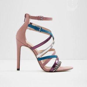ALDO Breran Strappy Stiletto Sandal